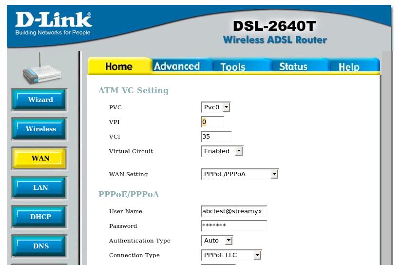 D Link Dsl 2640t Driver Freeware - Free Download D Link ...